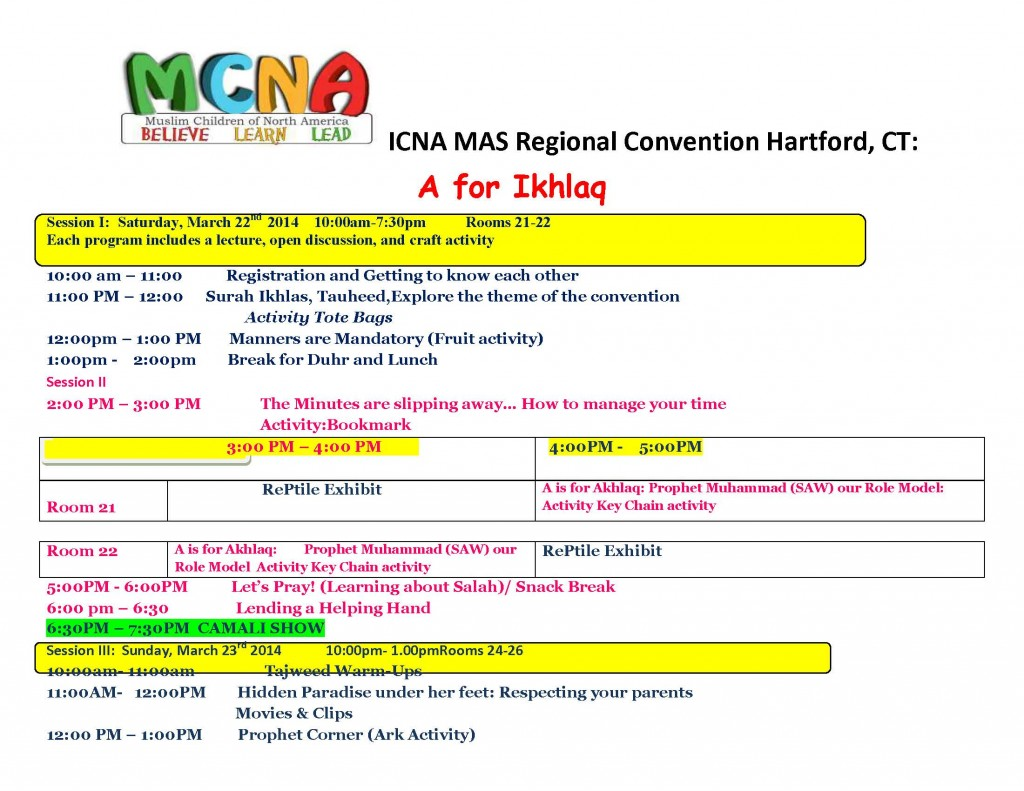 convention flyer with program sheet_Page_1