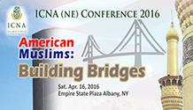 ICNA ne Conference 2016