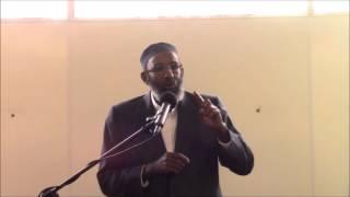 Imam Abdulkadir Elmi