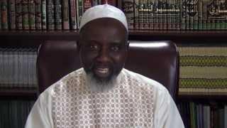 Imam AbdurRahman Yaki