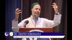 Sh-Djafer Sebkhaoui