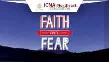 ICNA ne Convention 2016