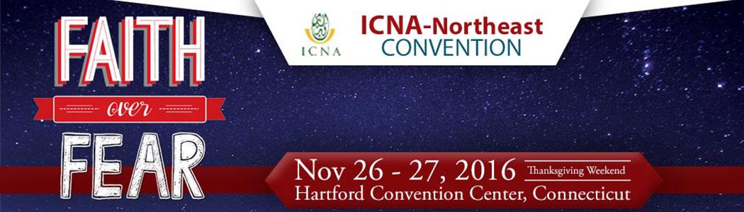 ICNA ne Convention